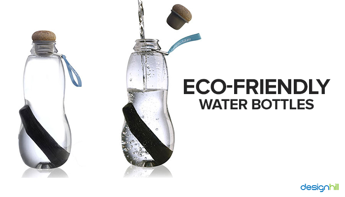 Eco Friendly Water Bottle
