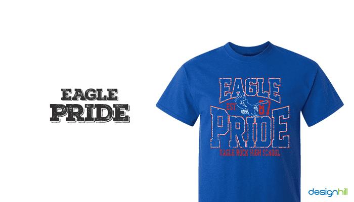 Eagle Pride