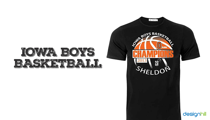 IOWA Boys Basketball