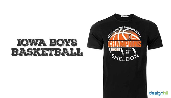 IOWA Boys Basketball
