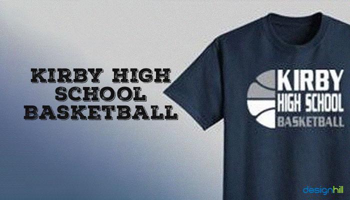 Kirby High School Basketball