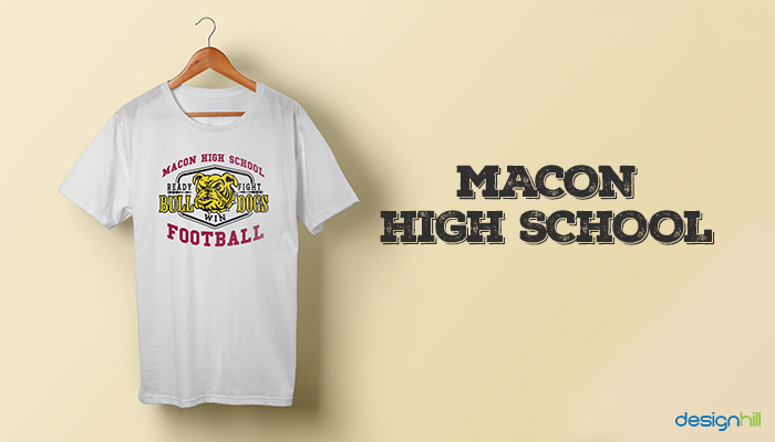 Macon High School