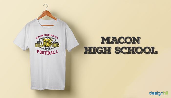 Macon High School