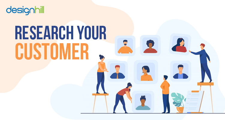 Research Your Customer