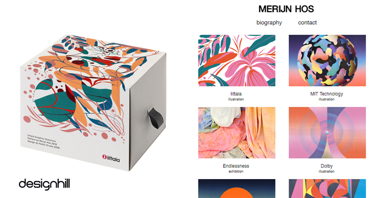 20 Great Examples Of Graphic Design Portfolios,Forest Designs Furniture