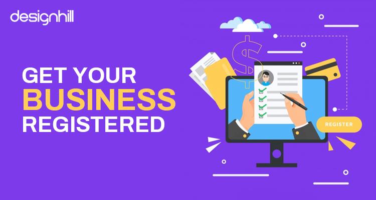 Get Your Business Registered