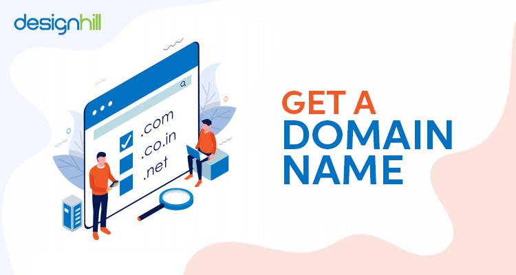 Get A Domain Name