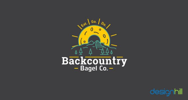 Backcountry Bagel