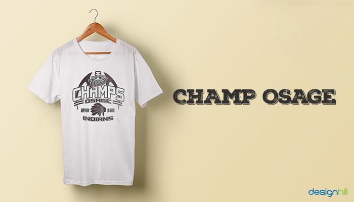 Champ Osage