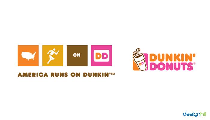 """Dunkin' Donuts – """"America Runs On Dunkin"""""""