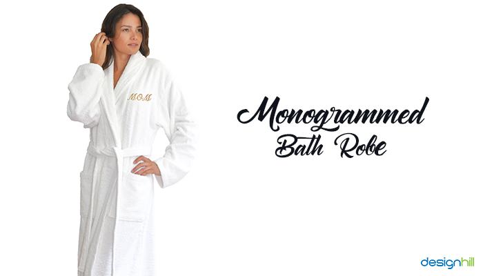 Customize Bath Robe