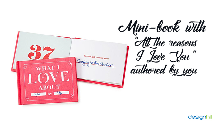 Book Mother Day Gifts