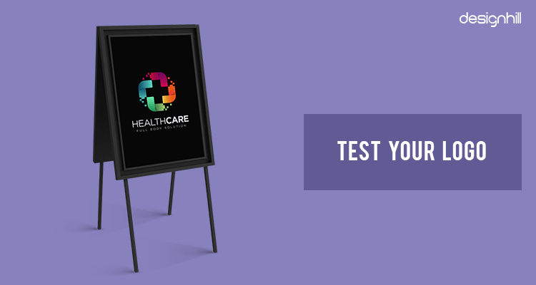 Test Your Logo