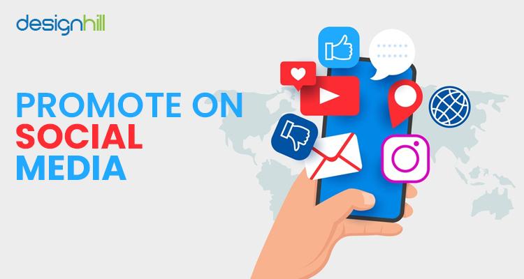 Promote On Social Media