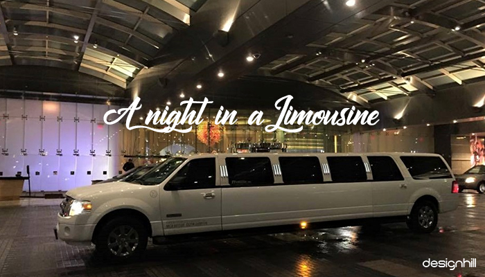A Night In A Limousine