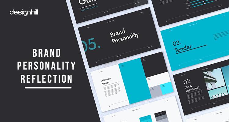 Brand Personality Reflection