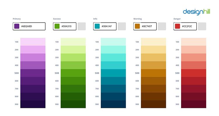 Semantic Colors