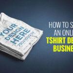 Online TShirt Design