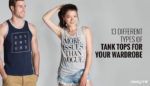 Types of Tank Tops