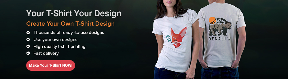 T- Shirt Maker
