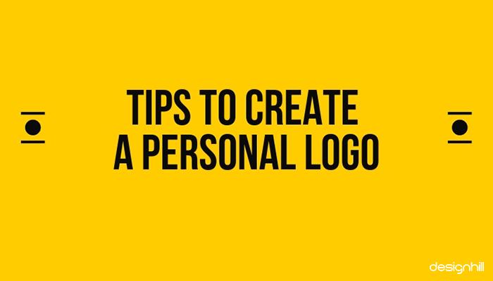 Create A Personal Logo