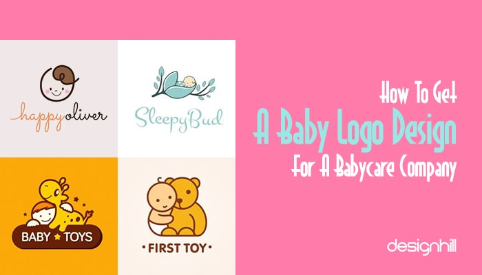 Baby Logo Design