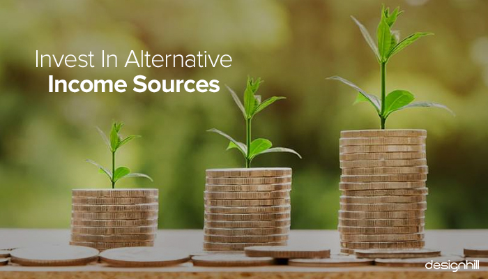 Alternative Income Sources