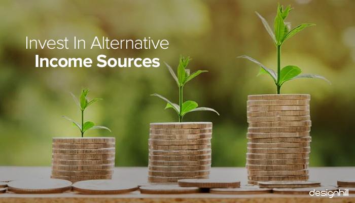 Alternative Income Sources