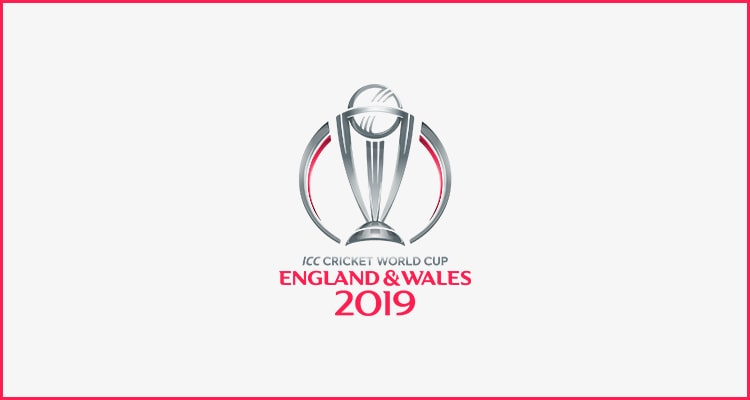 Cricket World Cup England & Wales