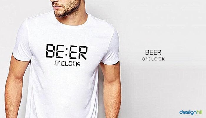 Beer O'Clock
