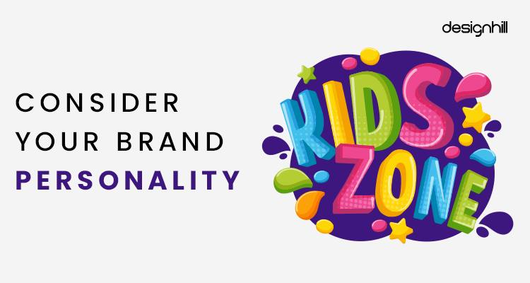 Consider Your Brand Personality