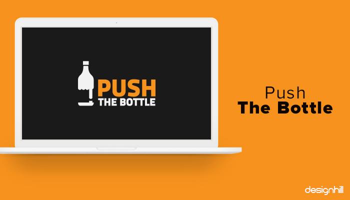 Push The Bottle