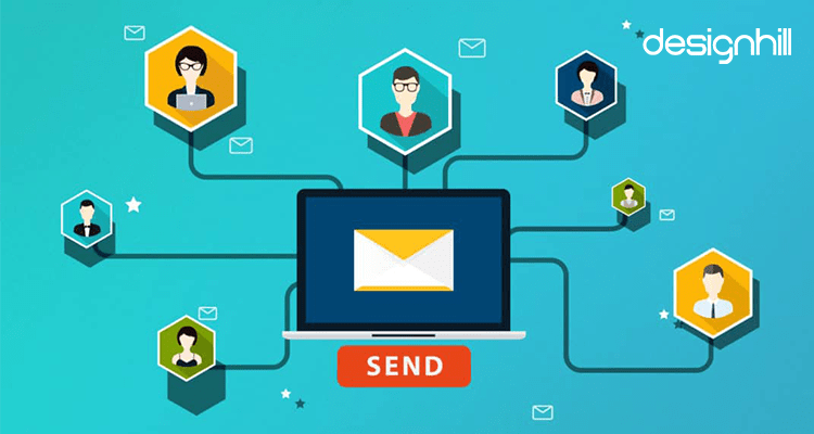Run An Email Campaign