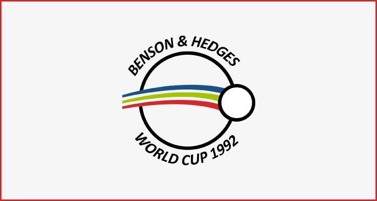 ICC Cricket World Cup Logo Designs (1975 – 2019)