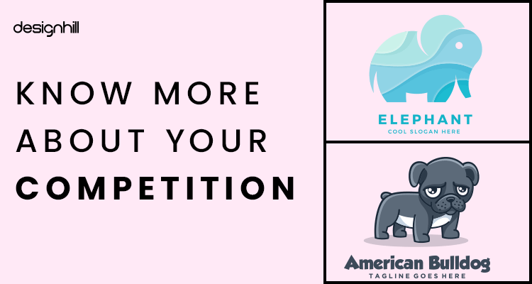 Know More About Your Competition