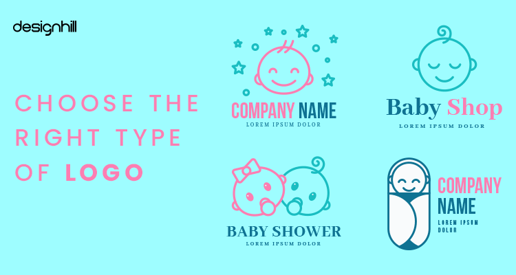 Choose The Right Type Of Logo