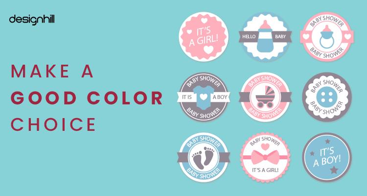 Make A Good Color Choice