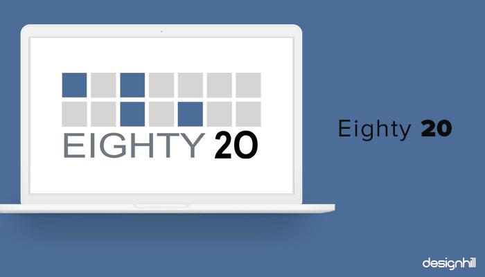 Eighty 20