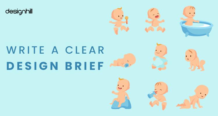Write A Clear Design Brief