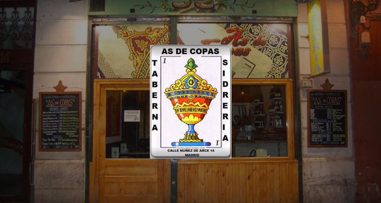 As De Copas