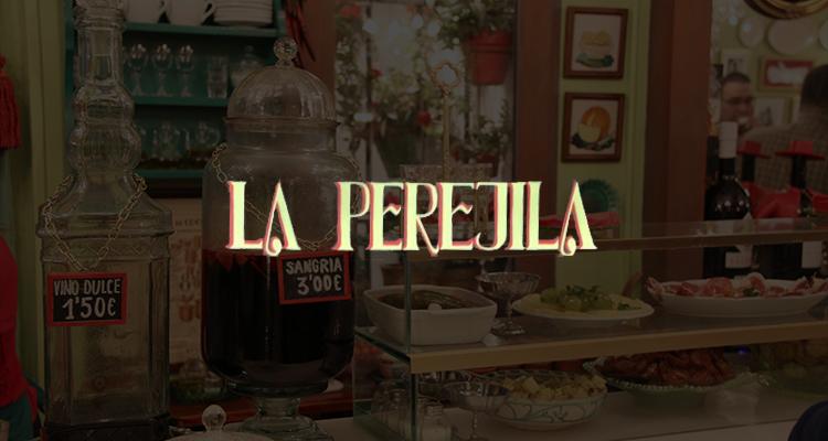 La Perejila