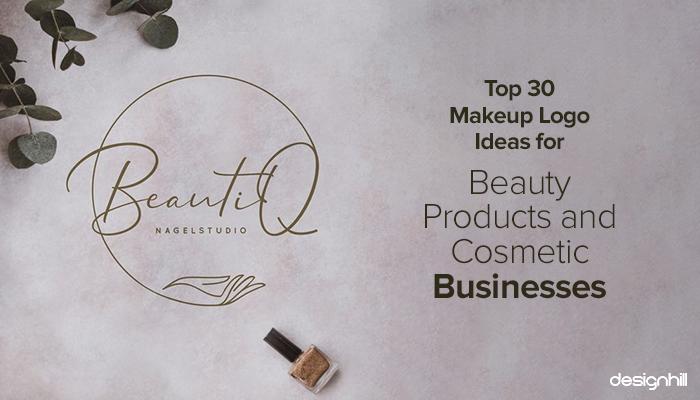 Makeup Logo