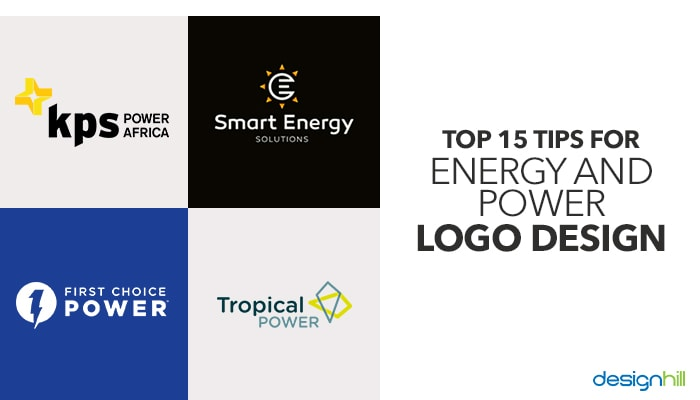 top 15 tips for energy and power logo design tips for energy and power logo design