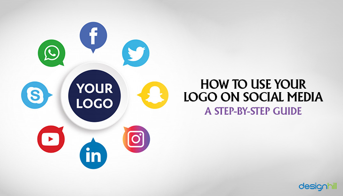 How To Use Your Logo On Social Media