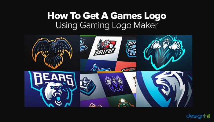 How To Get A Games Logo Using Gaming Logo Maker