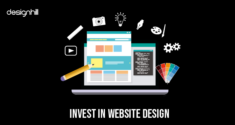 Invest In Website Design
