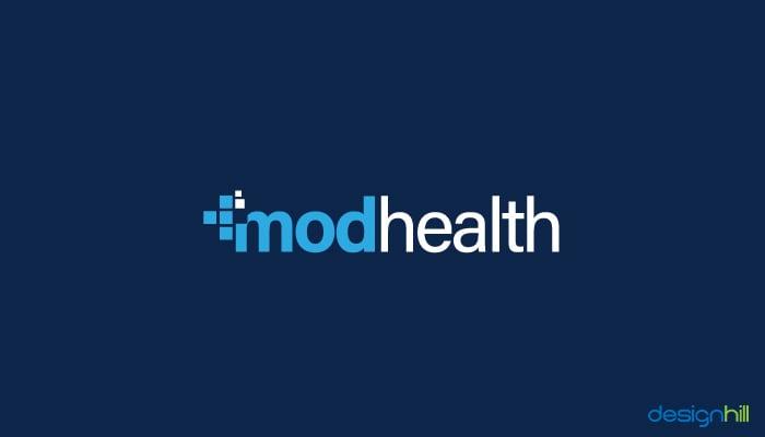 Modhealth Logo