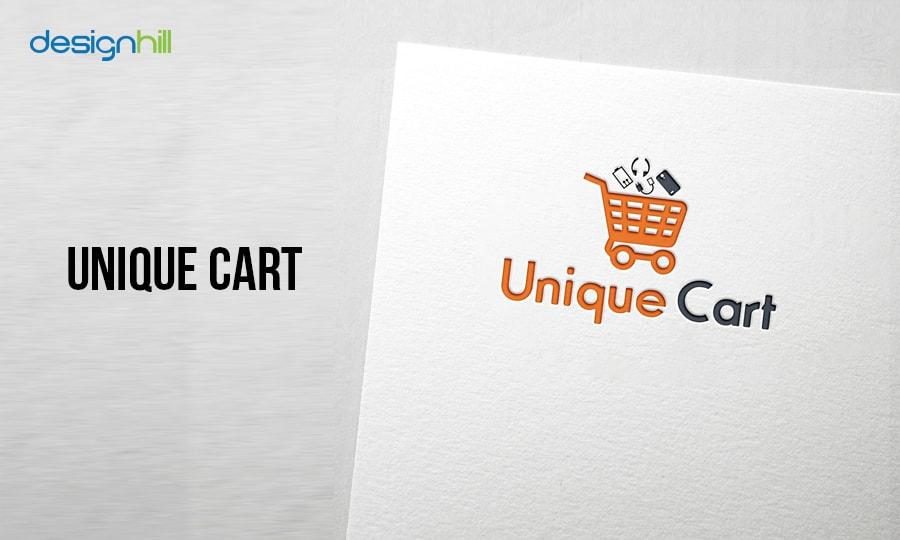 Online Shop logo Ideas