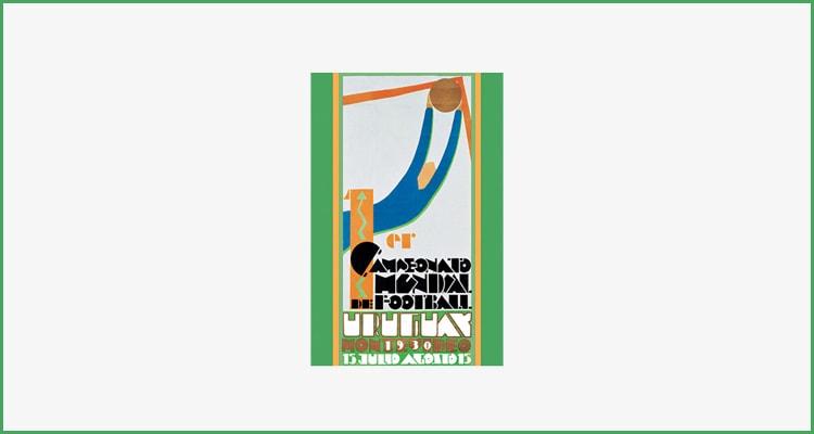 FIFA World Cup Uruguay 1930