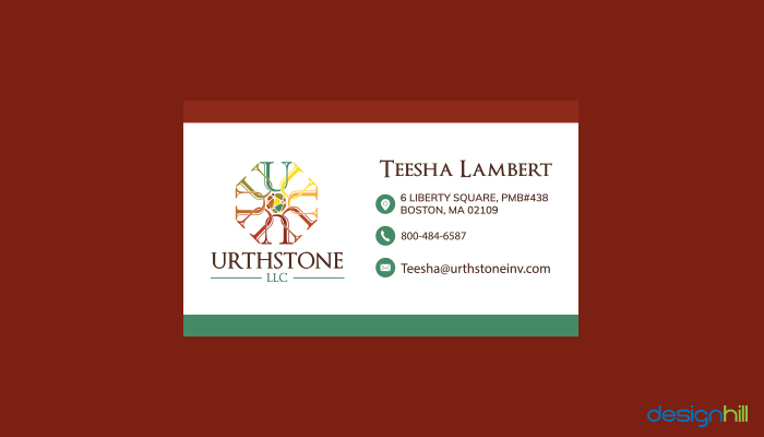 Urthstone LLC